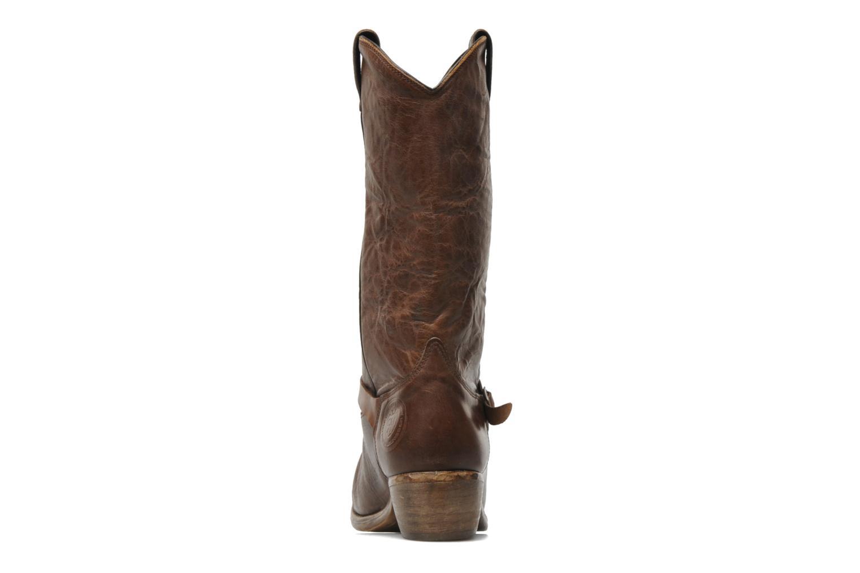 Stiefeletten & Boots Catarina Martins Ornella ST4391 braun ansicht von rechts