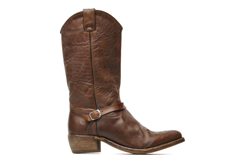 Boots en enkellaarsjes Catarina Martins Ornella ST4391 Bruin achterkant