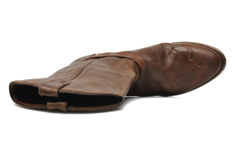 Boots en enkellaarsjes Catarina Martins Ornella ST4391 Bruin links