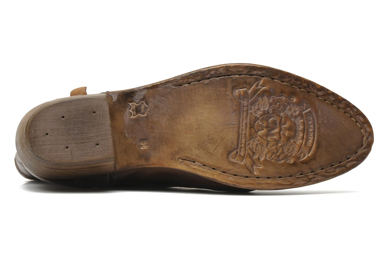 Boots en enkellaarsjes Catarina Martins Ornella ST4391 Bruin boven