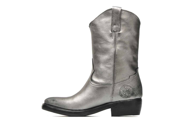 Stiefeletten & Boots Catarina Martins Vendit LE2026L silber ansicht von vorne