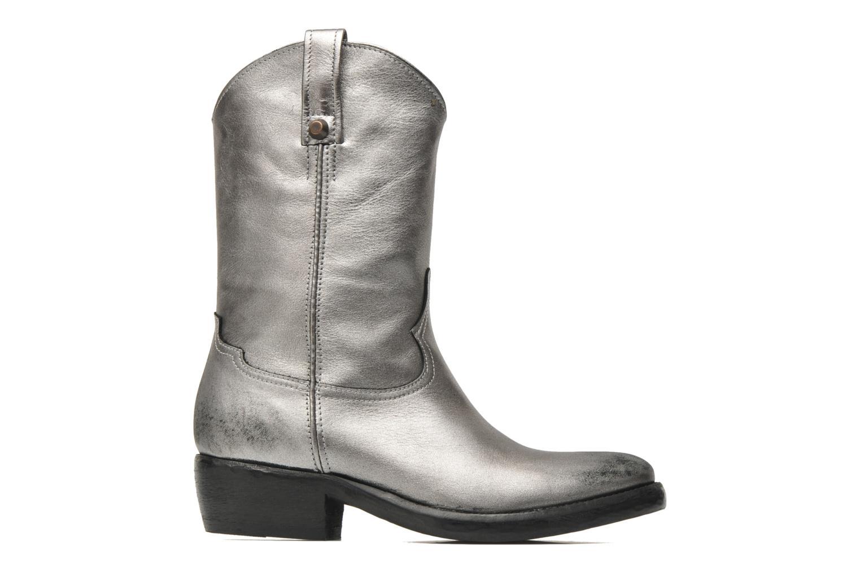 Stiefeletten & Boots Catarina Martins Vendit LE2026L silber ansicht von hinten
