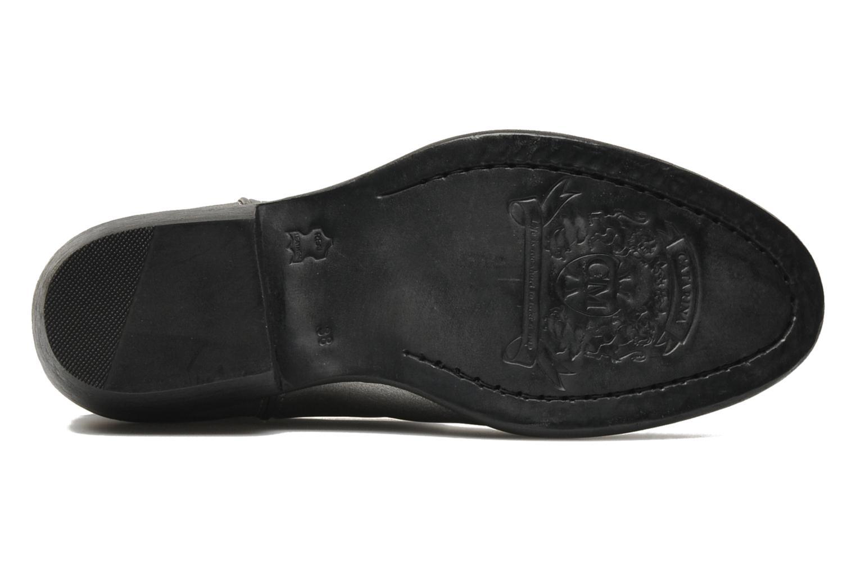 Stiefeletten & Boots Catarina Martins Vendit LE2026L silber ansicht von oben