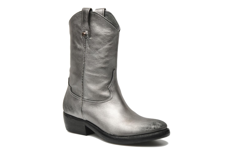 Bottines et boots Catarina Martins Vendit LE2026L Argent vue détail/paire