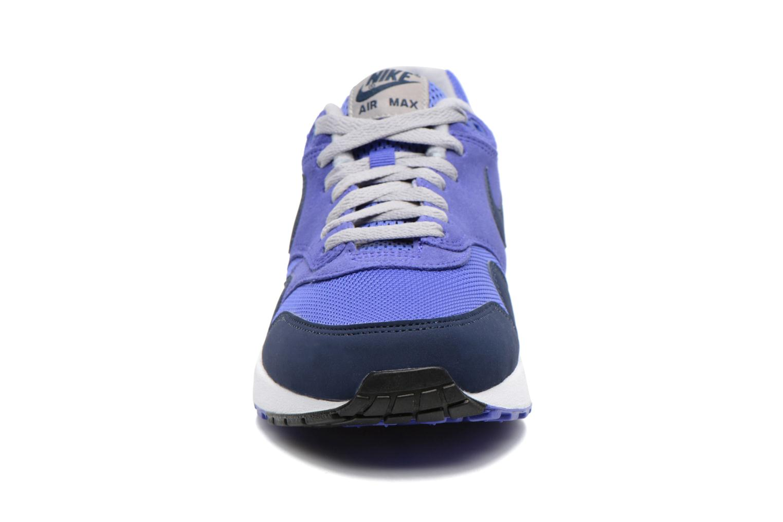 Sneakers Nike Air Max 1 Essential Paars model