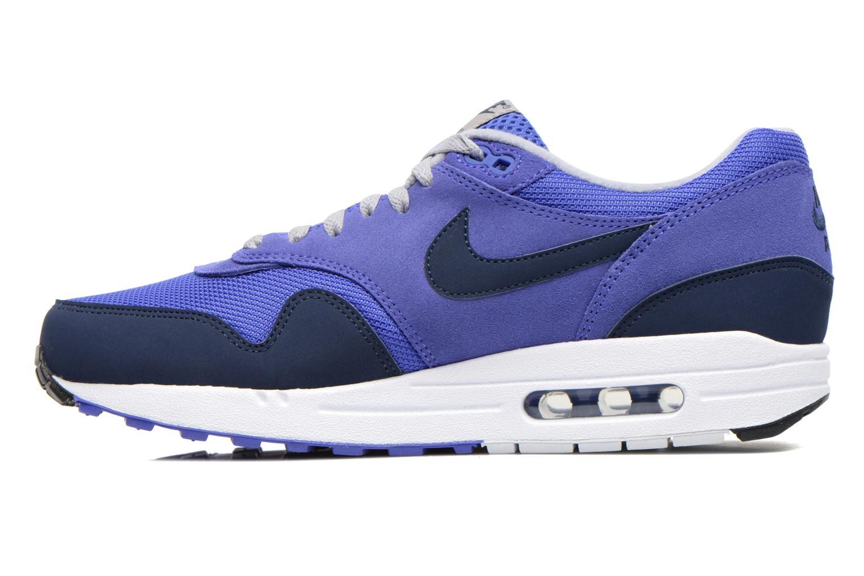 Sneakers Nike Air Max 1 Essential Paars voorkant