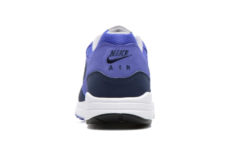 Sneakers Nike Air Max 1 Essential Paars rechts