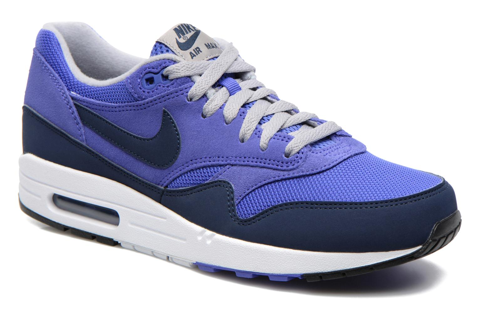 Air Max 1 Essential Essential Purple