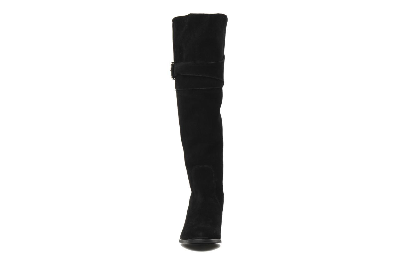 Stiefel Georgia Rose Vima schwarz schuhe getragen