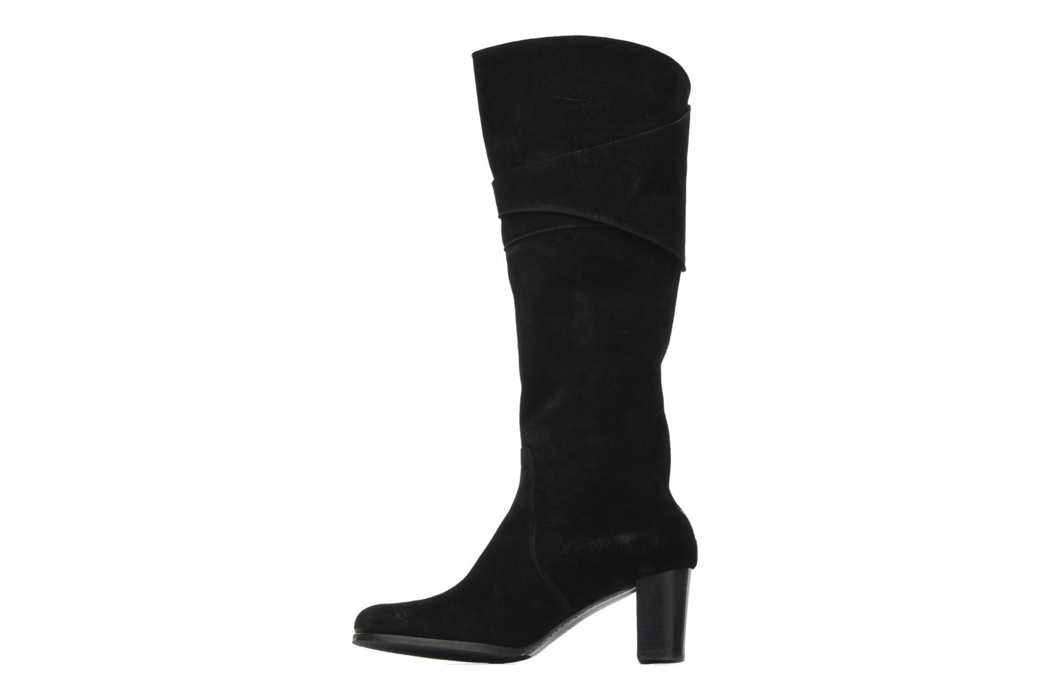 Boots & wellies Georgia Rose Vima Black front view