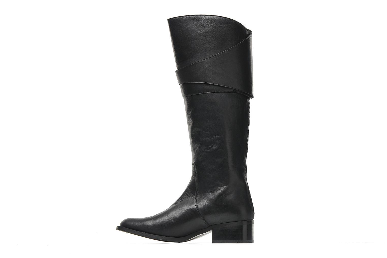 Laarzen Georgia Rose Voke Zwart voorkant