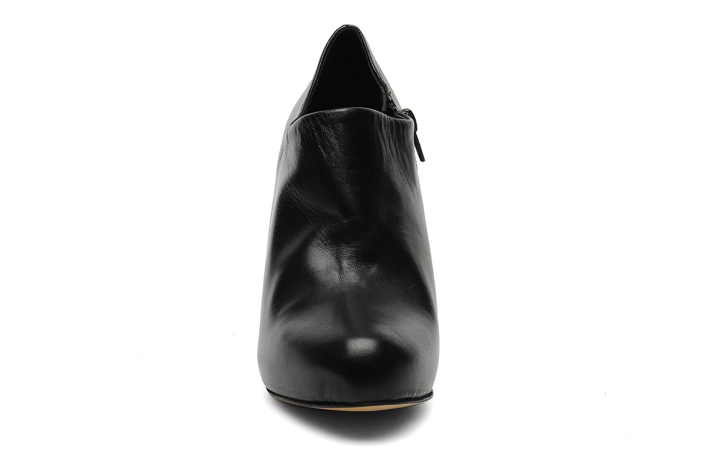 Boots en enkellaarsjes Georgia Rose Bertha Zwart model