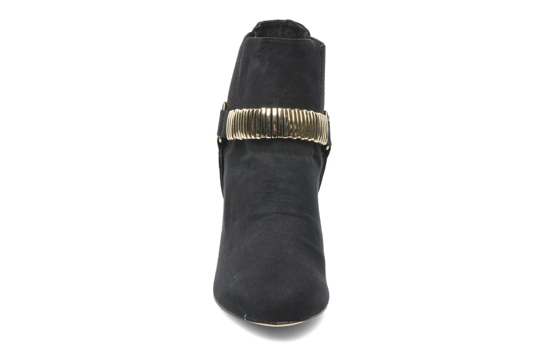 Bottines et boots La Strada BMtrissa Noir vue portées chaussures