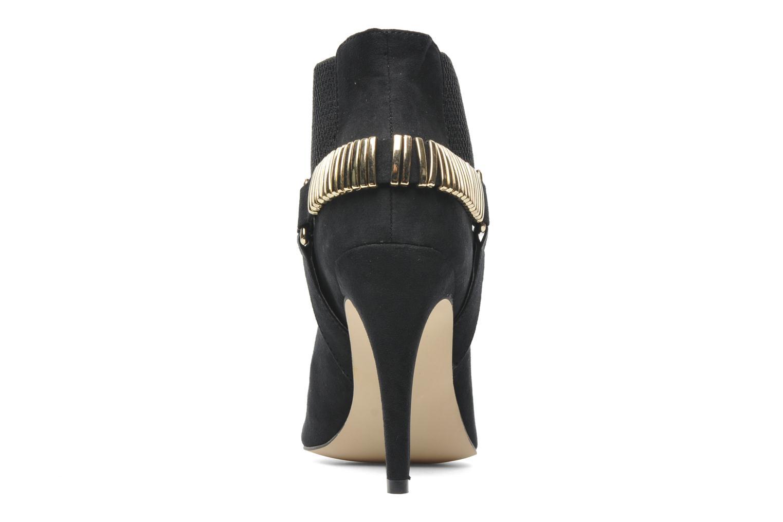 Bottines et boots La Strada BMtrissa Noir vue droite
