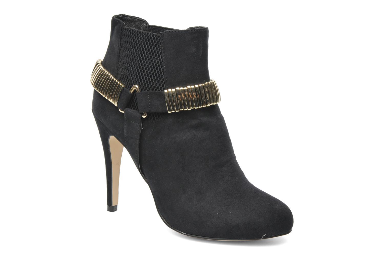 Bottines et boots La Strada BMtrissa Noir vue détail/paire