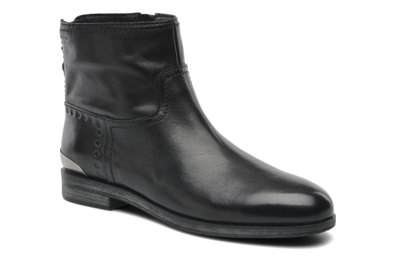 Stiefeletten & Boots Geox D DALYA B D44G4B schwarz detaillierte ansicht/modell