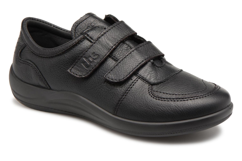 Los últimos zapatos de hombre y mujer TBS Easy Walk Accroc (Negro) - Deportivas en Más cómodo