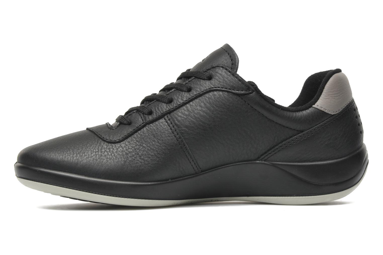 Sneaker TBS Easy Walk Anyway schwarz ansicht von vorne