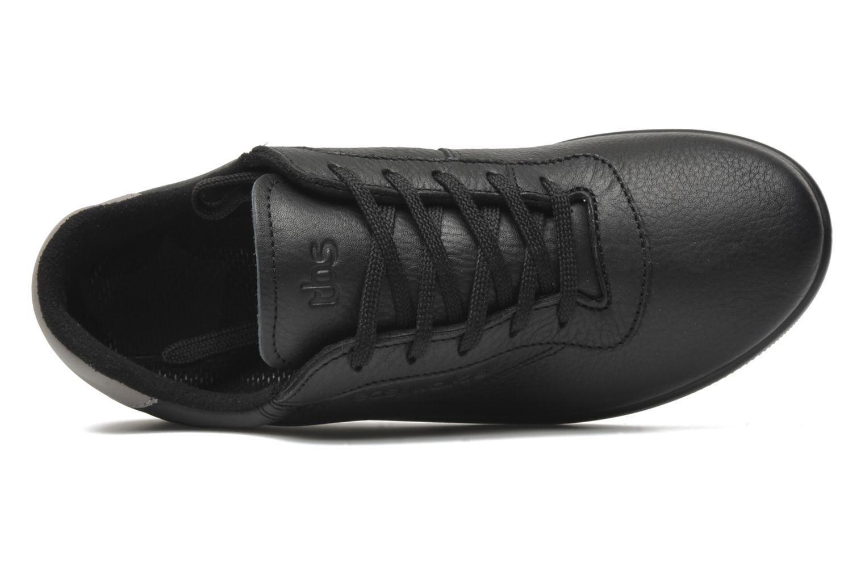 Sneaker TBS Easy Walk Anyway schwarz ansicht von links