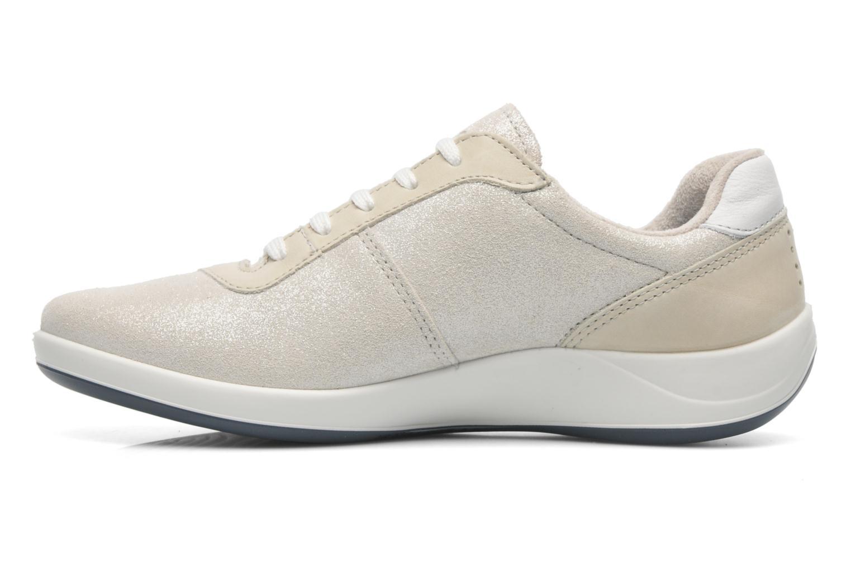 Sneaker TBS Easy Walk Anyway weiß ansicht von vorne