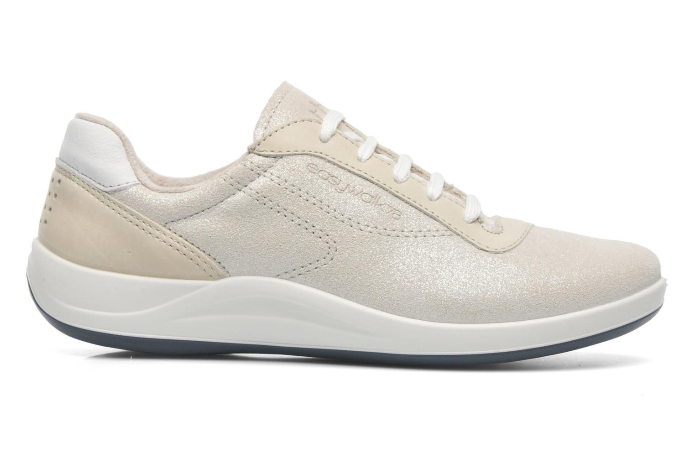 Sneaker TBS Easy Walk Anyway weiß ansicht von hinten