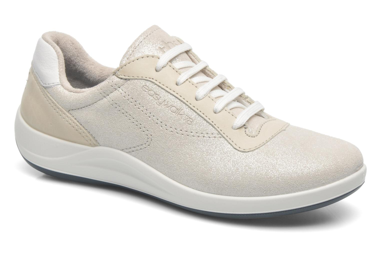 Sneaker TBS Easy Walk Anyway weiß detaillierte ansicht/modell