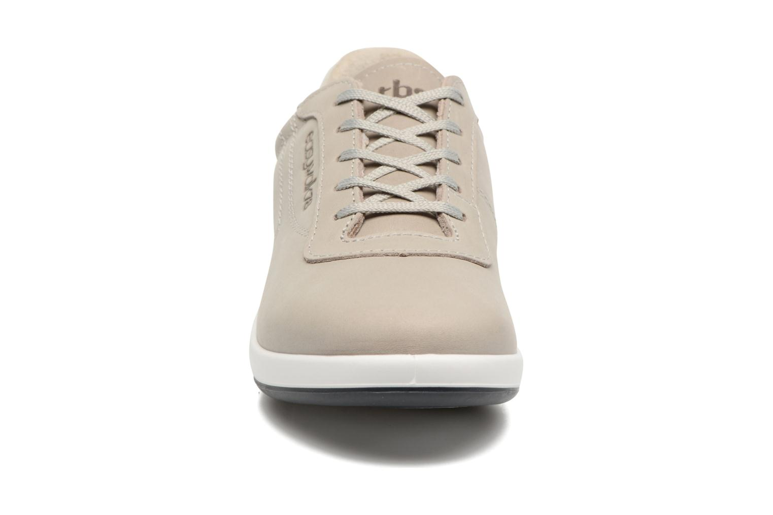 Trainers TBS Easy Walk Anyway White model view