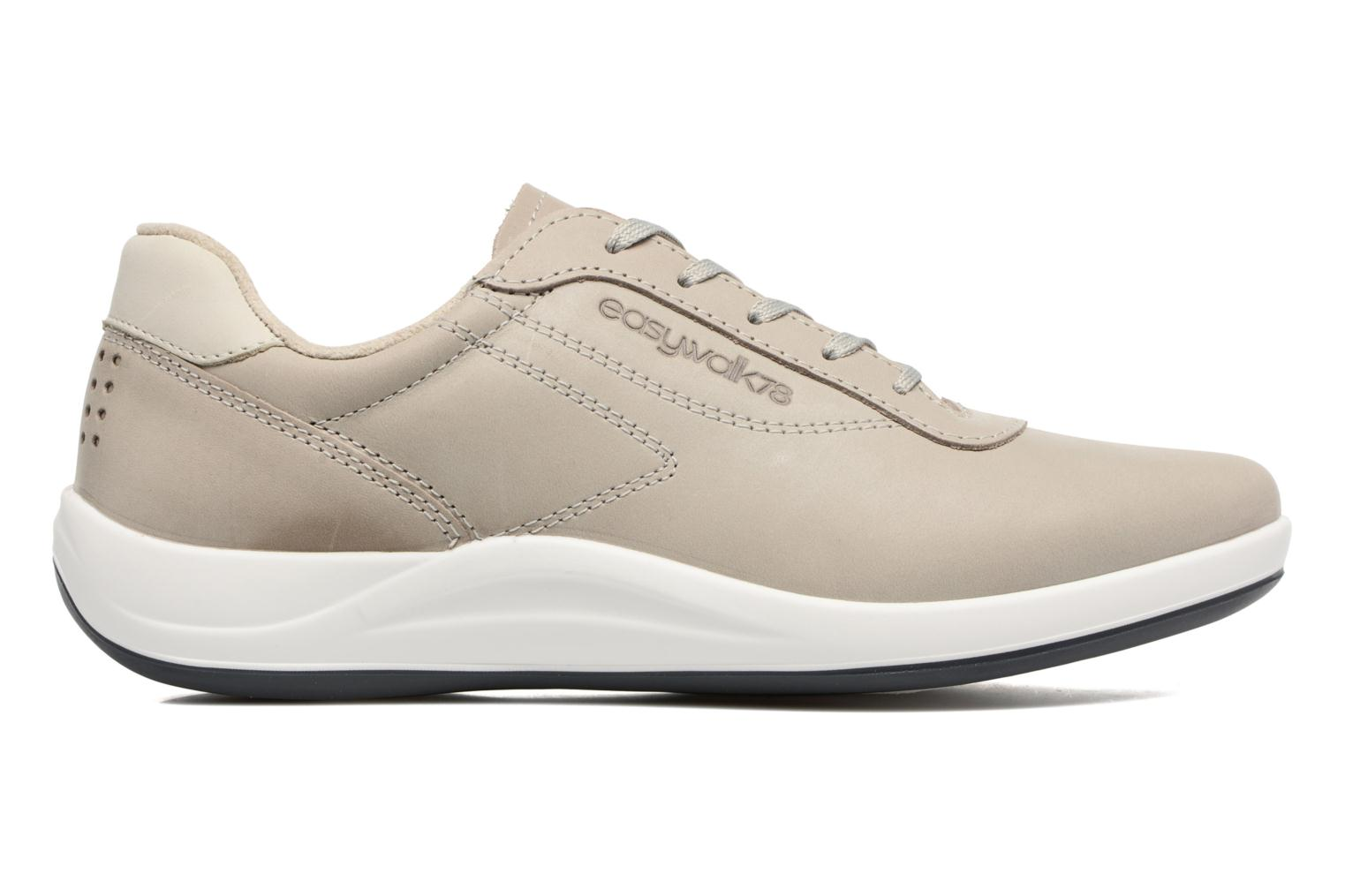 Trainers TBS Easy Walk Anyway White back view