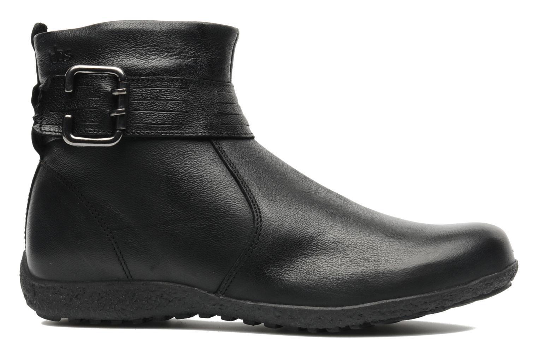 Bottines et boots TBS Kathia Noir vue derrière