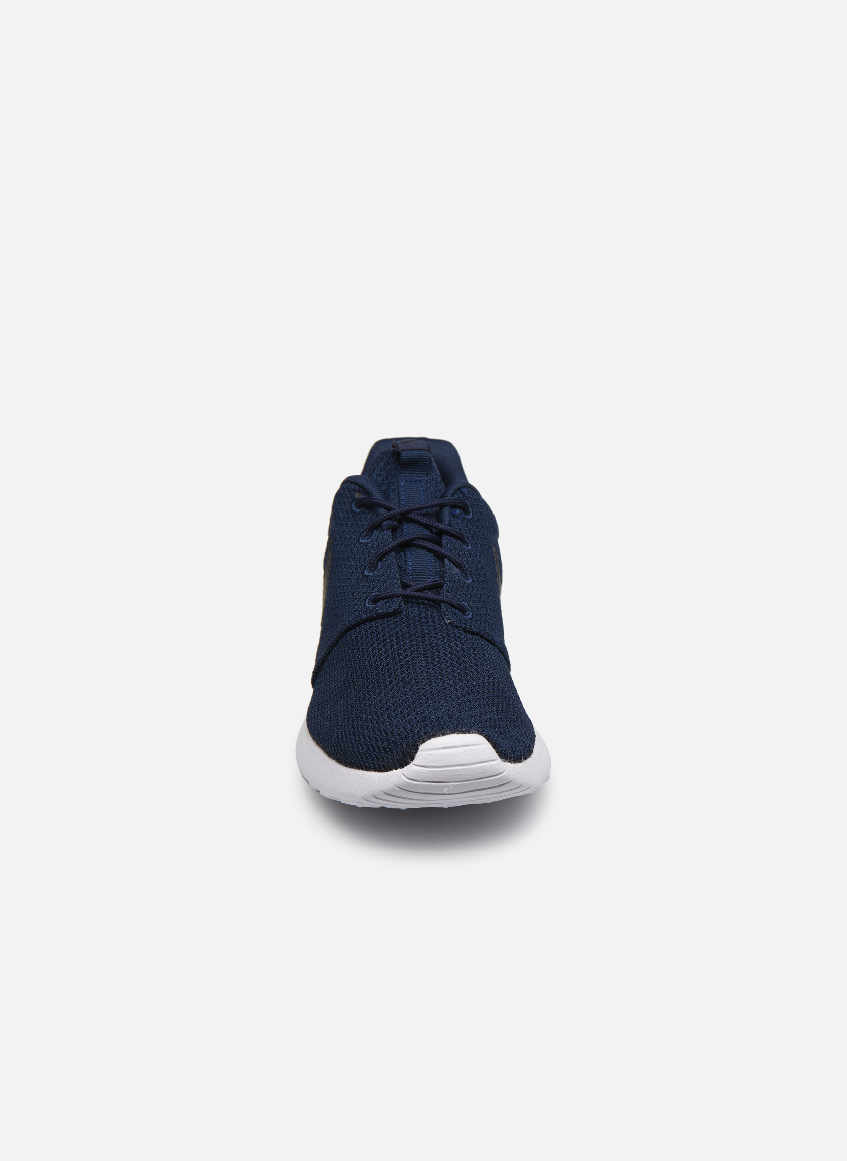 Baskets Nike Nike Roshe One Bleu vue portées chaussures