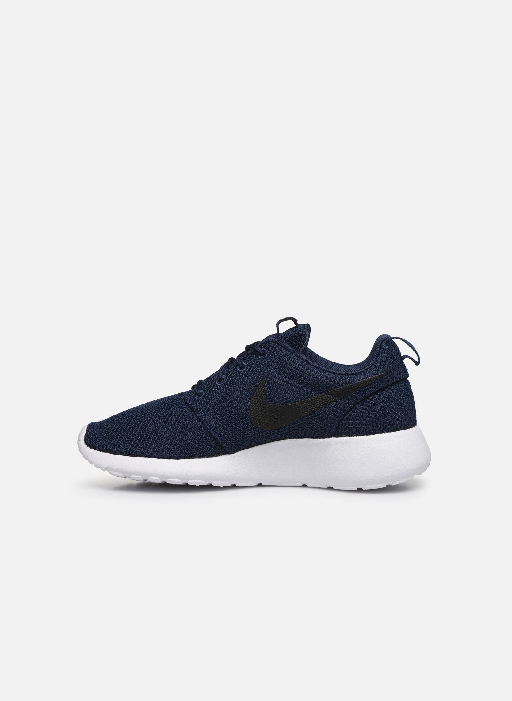 Baskets Nike Nike Roshe One Bleu vue face