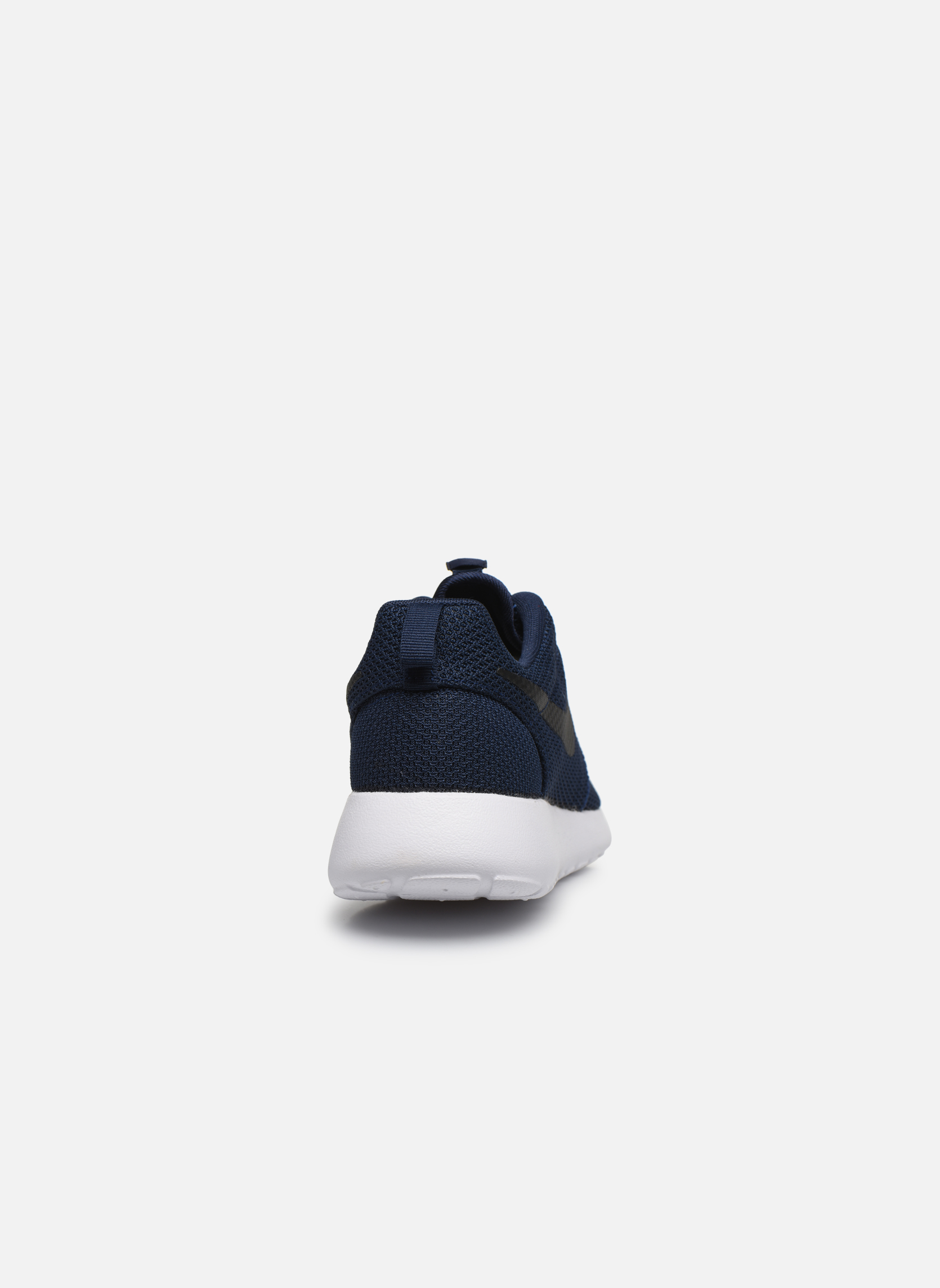 Trainers Nike Nike Roshe One Blue view from the right