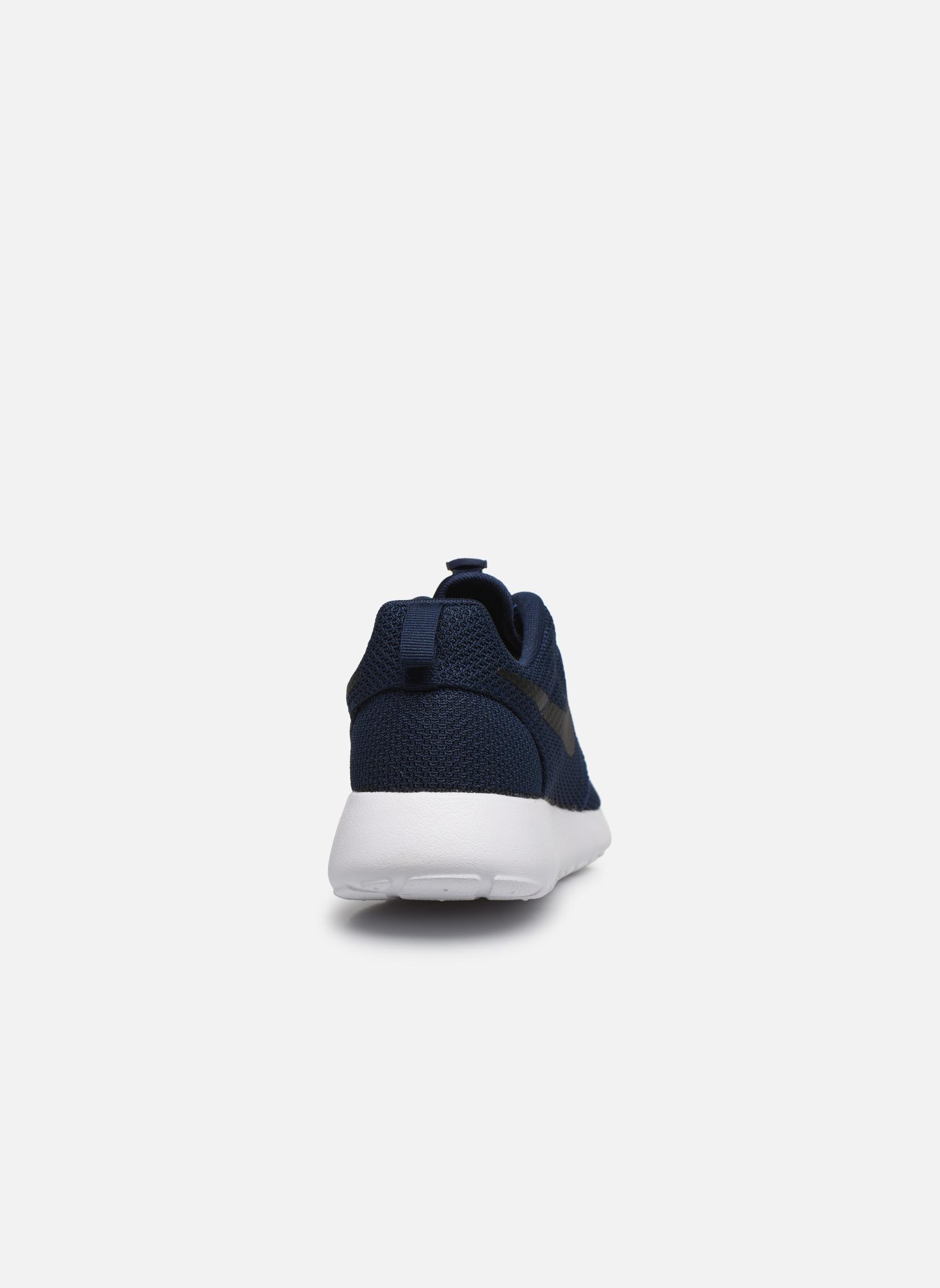 Sneakers Nike Nike Roshe One Blå Se fra højre