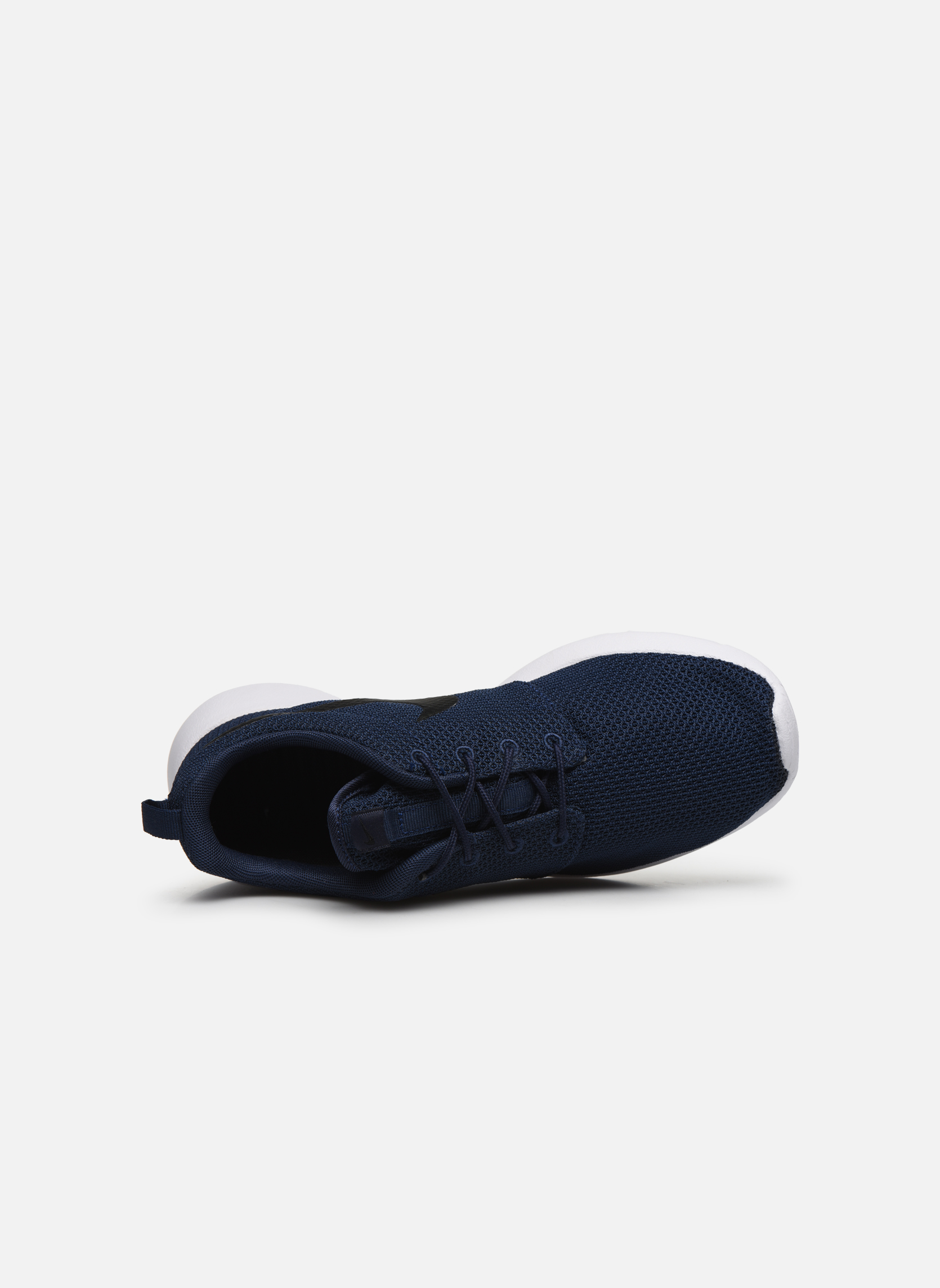 Trainers Nike Nike Roshe One Blue view from the left