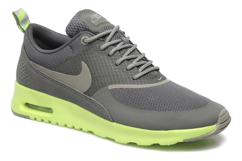 uk availability a0cf5 80b0e Baskets Nike Wmns Nike Air Max Thea Gris vue détail paire