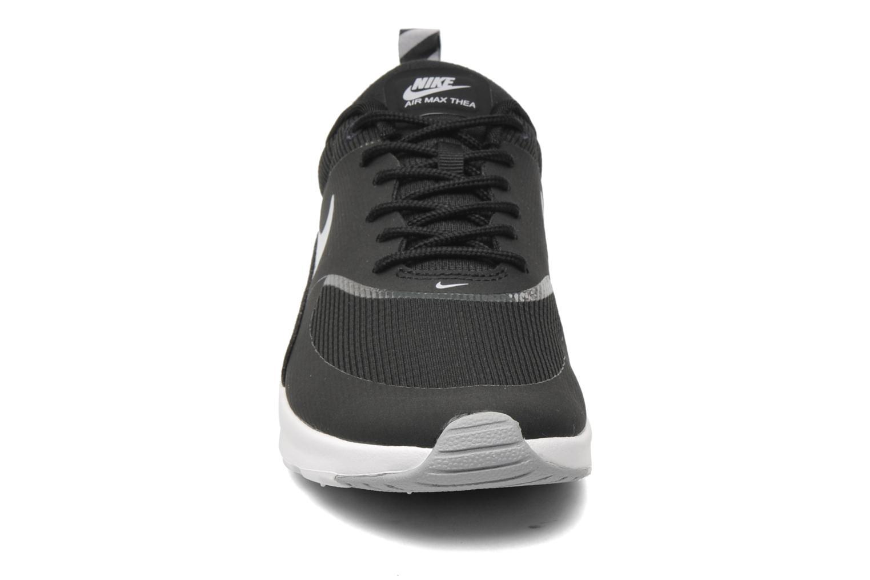 Sneakers Nike Wmns Nike Air Max Thea Sort se skoene på