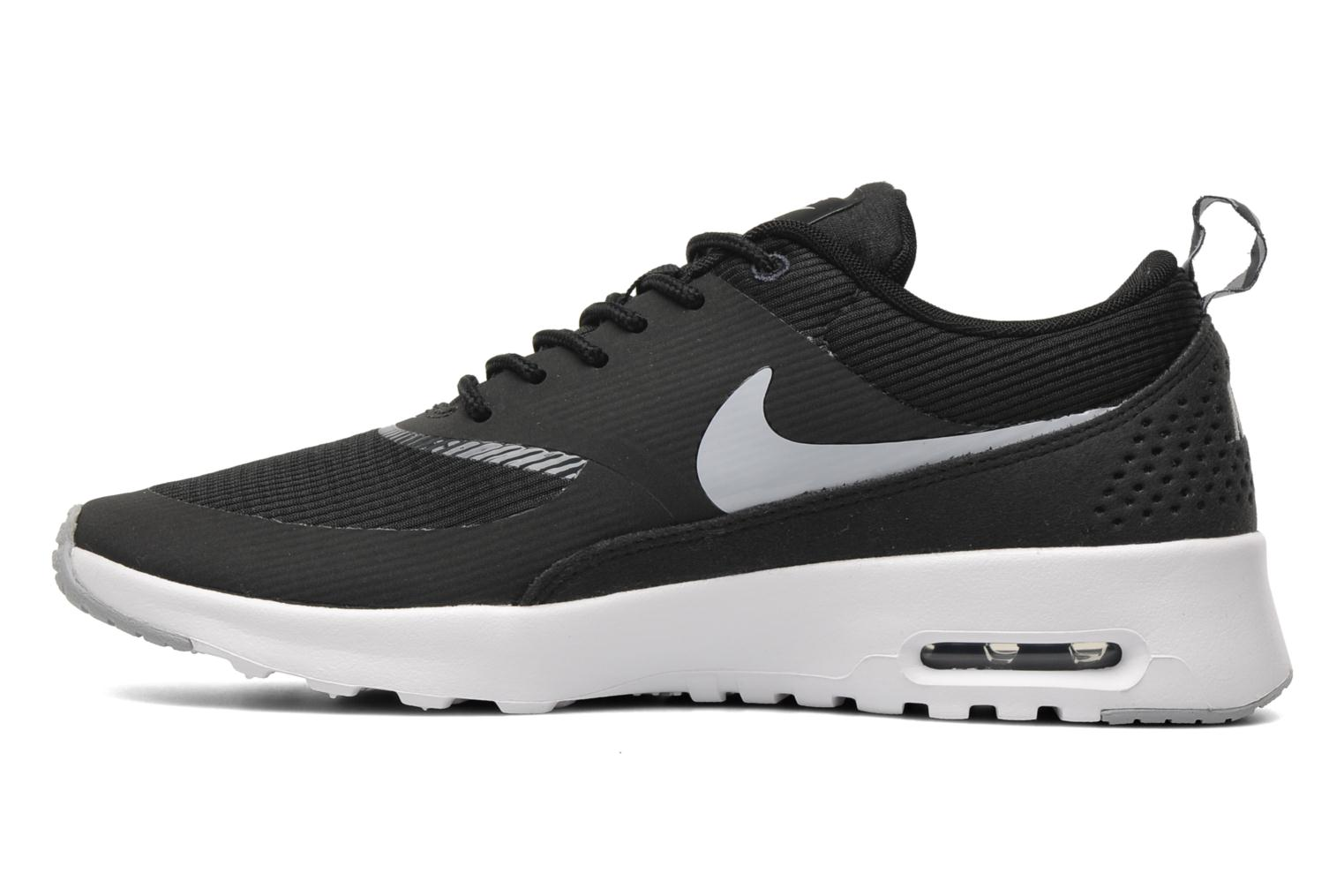 Sneakers Nike Wmns Nike Air Max Thea Sort se forfra