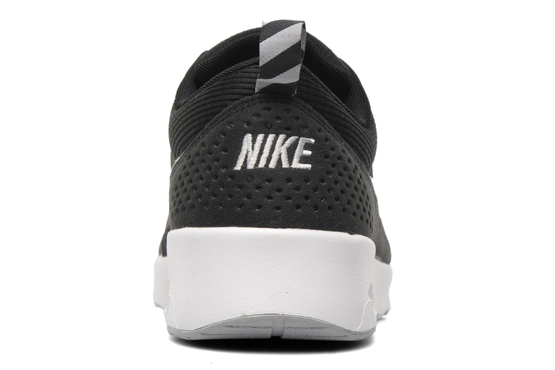 Sneakers Nike Wmns Nike Air Max Thea Sort Se fra højre