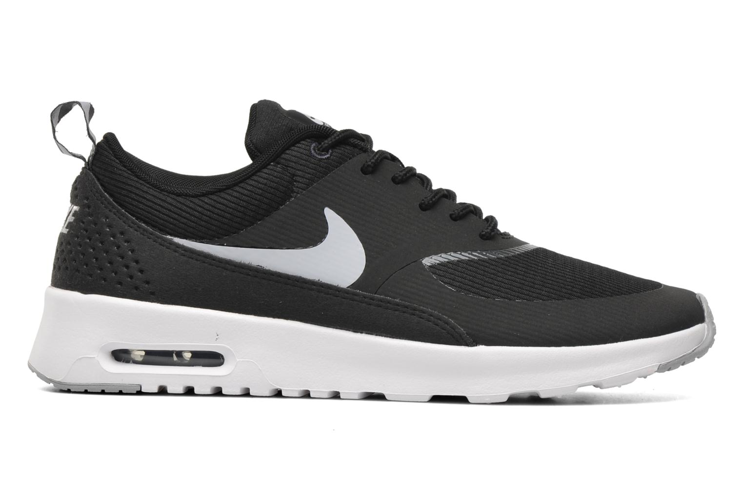 Wmns Nike Air Max Thea Black/Wolf Grey-Anthracite-White
