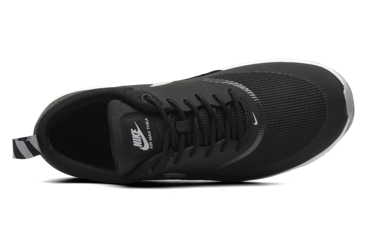 Sneakers Nike Wmns Nike Air Max Thea Sort se fra venstre