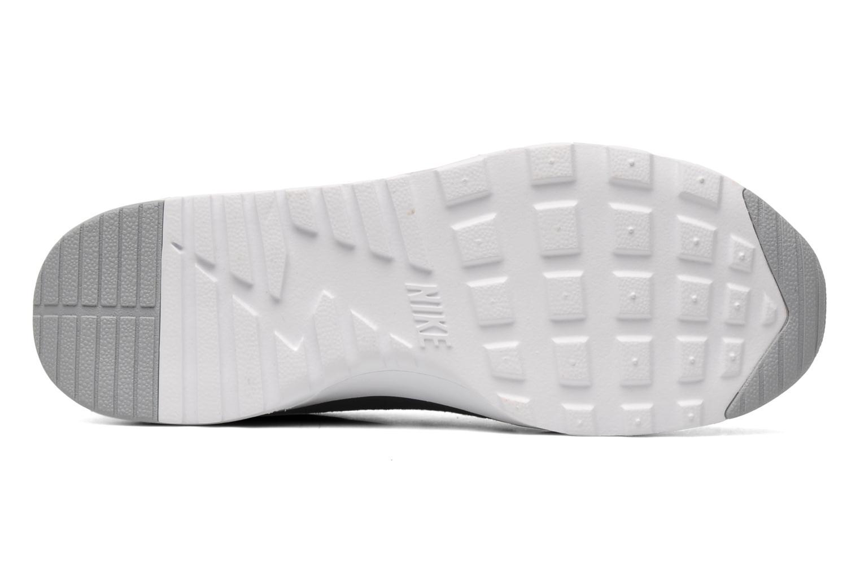 Sneakers Nike Wmns Nike Air Max Thea Zwart boven