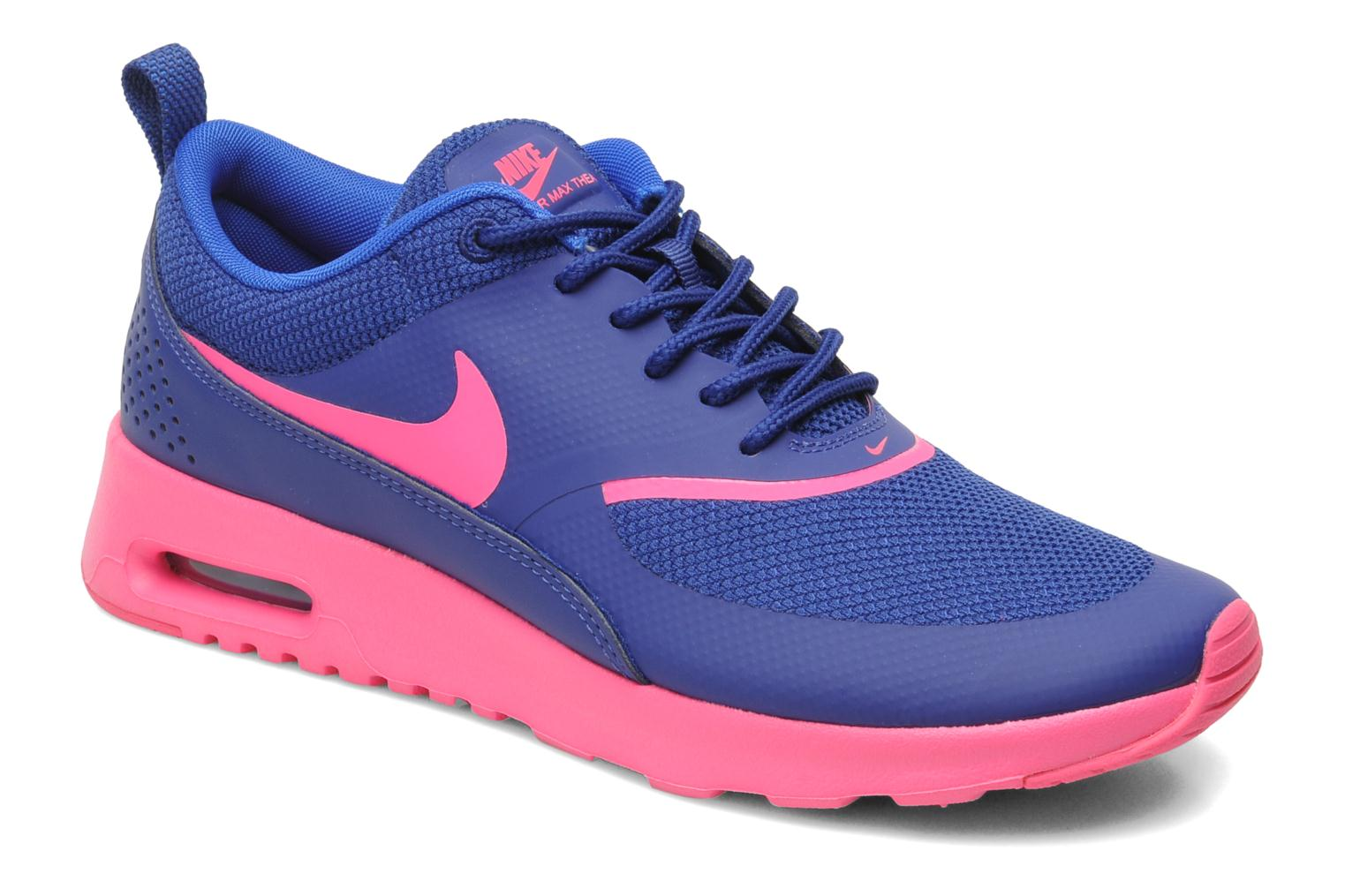 air max thea azul