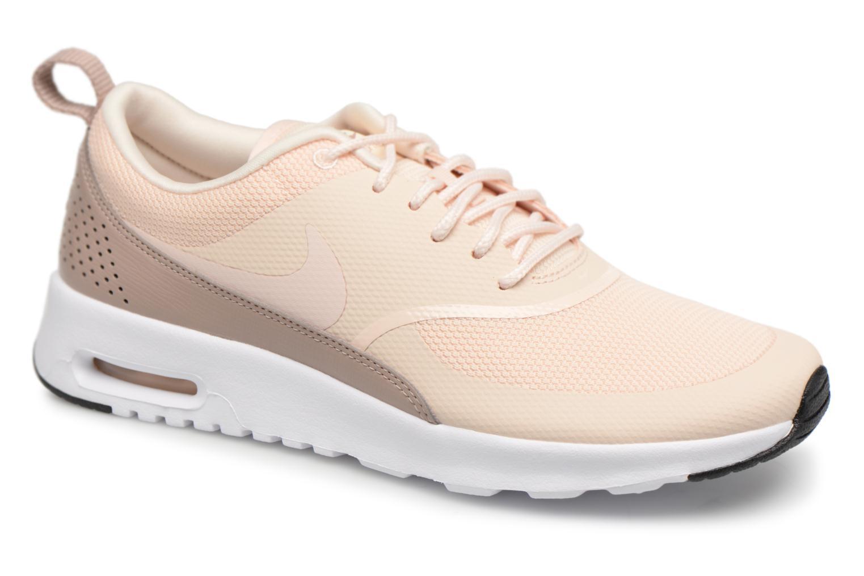 Cómodo y bien parecido Nike Wmns Nike Air Max Thea (Beige) - Deportivas en Más cómodo