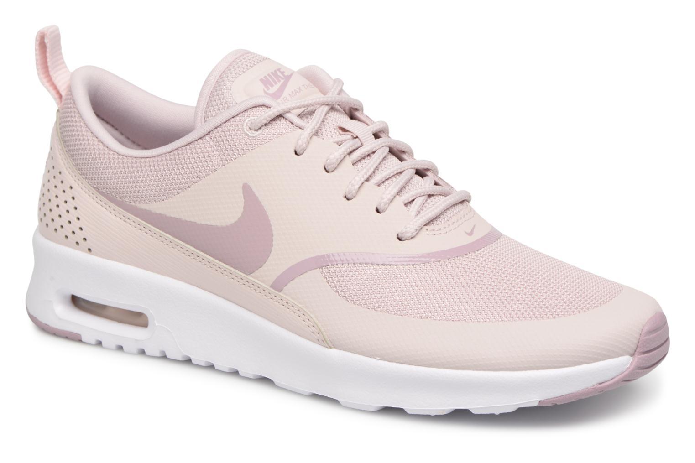 Grandes descuentos últimos zapatos Nike Wmns Nike Air Max Thea (Rosa) - Deportivas Descuento