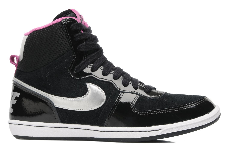 Sneakers Nike Wmns Nike Terminator Lite Hi Sort se bagfra