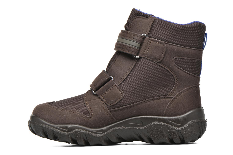 Laarzen Superfit HUSKY GTX Bruin voorkant