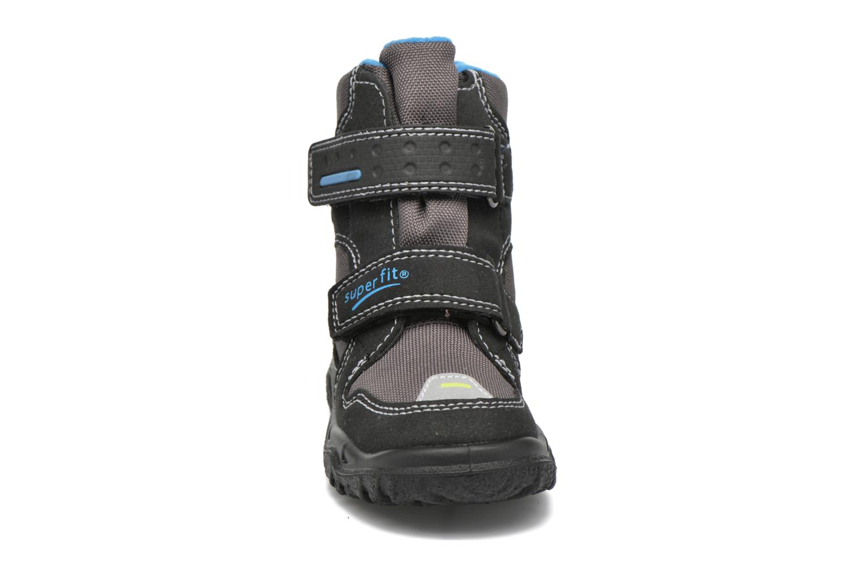 Boots & wellies Superfit HUSKY GTX Grey model view
