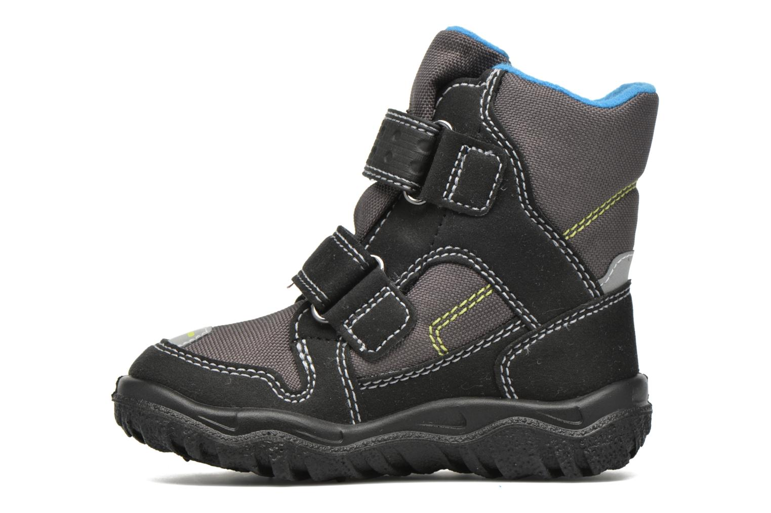 Boots & wellies Superfit HUSKY GTX Grey front view