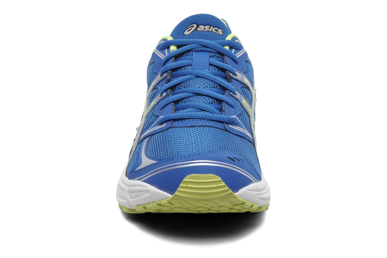 Sport shoes Asics Patriot 6 Blue model view