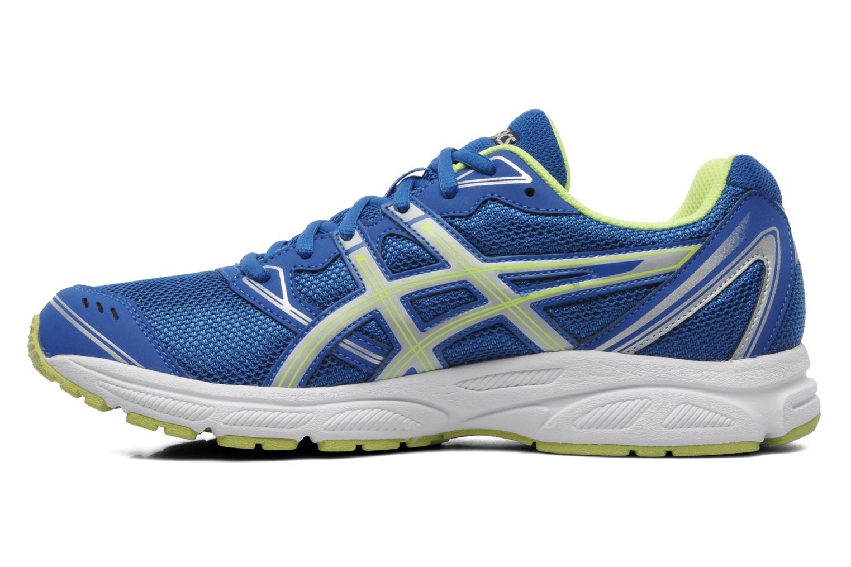 Chaussures de sport Asics Patriot 6 Bleu vue face